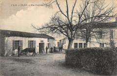 Clam Rue Centrale - Clam