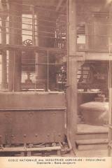 Douai Ecole Des Industries Agricoles Distillerie Bacs Jaugeurs - Douai