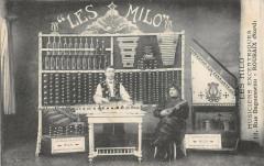 Roubaix Les Milo Musiciens Excentriques 18 Rue Daguesseau - Roubaix