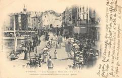 Saint Tropez Les Bavades Fetes Des 16 Et 17 Mai Celebres Annuellement - Saint-Tropez