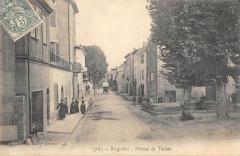 Brignoles Avenue De Toulon - Brignoles