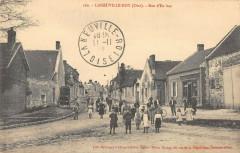La Neuville Roy Rue D'En Bas - La Neuville-Roy