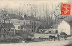 Bulles Le Moulin - Bulles