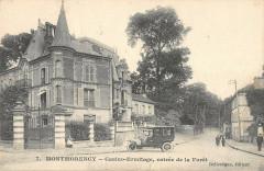 Montmorency Casino Ermitage Entree De La Foret - Montmorency