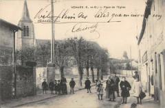 Vemars Place De L'Eglise - Vémars