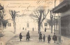 Villemomble La Mairie - Villemomble