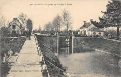 Malestroit Canal De Nantes A Brest - Malestroit