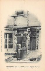 Ploermel Maison Et Coiffe De Ploermel - Ploërmel