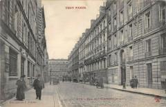 Paris Xe Tout Paris Rue De L'Entrepot - Paris 10e