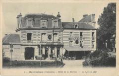 Ouistreham Hotel De La Marine - Ouistreham