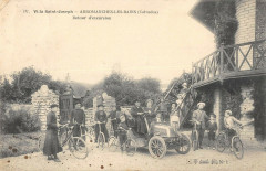 VillaSaint-Joseph Arromanches Les Bains Retour D'Excursion - Arromanches-les-Bains