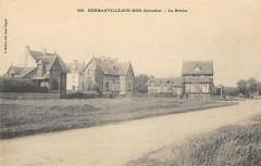 Hermanville Sur Mer La Breche - Hermanville-sur-Mer