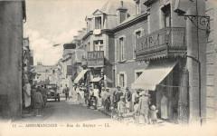 Arromanches Rue De Bayeux 14 Bayeux