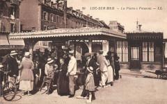 Luc Sur Mer La Pierre A Poissons - Luc-sur-Mer