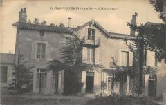 Saint Mesmin L'Hermitage - Saint-Mesmin