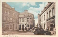 Maubeuge Place Du Theatre - Maubeuge