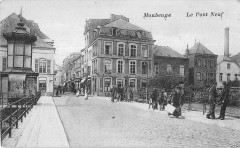 Maubeuge Le Pont Neuf - Maubeuge