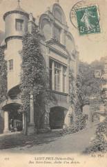 Saint Prix Bois Notre Dame Atelier D'Un Artiste - Saint-Prix
