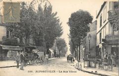 Alfortville La Rue Veron - Alfortville