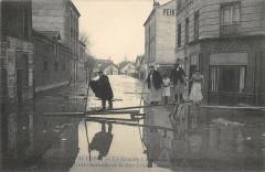 Maisons Alfort Pont Sur Chevalets Rue Louis Lesueur 94 Maisons-Alfort