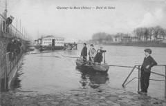 Choisy Le Roi Bord De Seine - Choisy-le-Roi