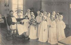Sanatorium De Villepinte La Fete Du Docteur - Villepinte