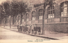 Cachan Groupe Scolaire - Cachan