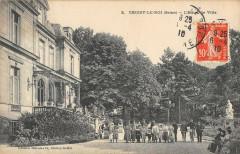 Choisy Le Roi L'Hotel De Ville - Choisy-le-Roi
