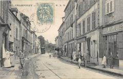 Champigny Sur Marne 94 Champigny-sur-Marne