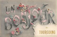 Un Bonjour De Tourcoing - Tourcoing