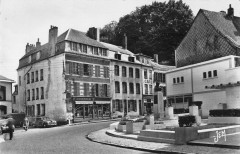 Avesnes Sur Helpe Rue Leon Pascal - Avesnes-sur-Helpe