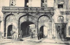 Cambrai Entree De La Cite Fenelon - Cambrai