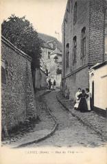 Cassel Rue De L'Infirmerie - Cassel