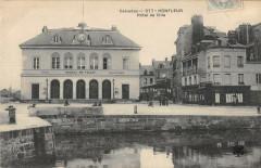 Honfleur Hotel De Ville - Honfleur