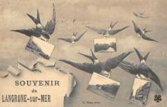 Souvenir De Langrune Sur Mer - Langrune-sur-Mer