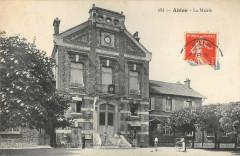 Ablon La Mairie 94 Val de Marne