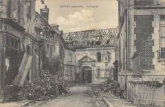 Noyon L'Hopital - Noyon