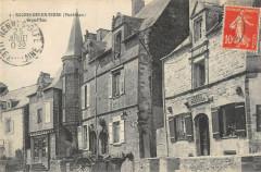 Rochefort En Terre Grand Rue - Rochefort-en-Terre
