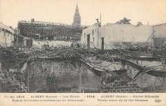Albert Les Usine Rochet Schneider - Albert
