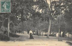 Montmoreau Le Parc - Montmoreau