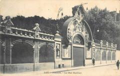 Le Bal Bullier - Paris 5e