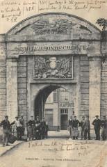 Bergues Ancienne Porte D'Hondschoote - Bergues
