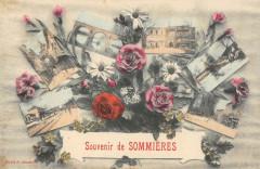 Souvenir De Sommieres - Sommières
