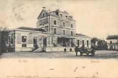 Beaune La Gare - Beaune