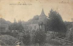 Saulles L'Eglise - Saulles