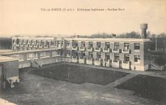Ville De Dreux Clinique Laennec Pavillon Koch - Dreux