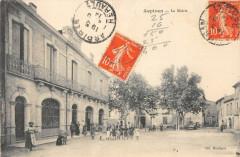 Aspiran La Mairie - Aspiran
