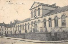 Alencon Halle Aux Toiles - Alençon