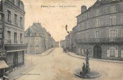 Flers Rue Du Calvados - Flers