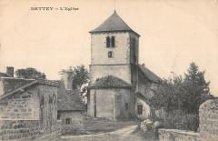 Dettey Eglise - Dettey